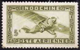 INDOCHINE    1942-44   -   PA  24  - Nsg - Poste Aérienne