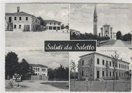 SALUTI Da SALETTO -   105x150 - Other Cities