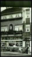 CPSM LOUVEIGNE , Hotel , Au Pélerin , Mme Leroy Gilson - Belgique