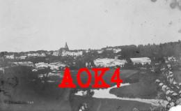 55 Meuse MARVILLE ST. JEAN Panorama Feldpost 1917 - Autres Communes