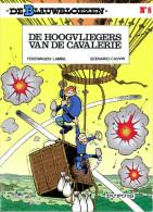 De Blauwbloezen - De Hoogvliegers Van De Cavalerie (1988) - Blauwbloezen, De