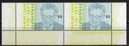Bund Nr. 2802 Postfrisch  Eckrand - [7] Federal Republic