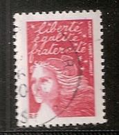 FRANCE  N° 3417   OBLITERE - Used Stamps