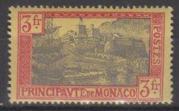 Monaco N° 101 Luxe ** - Monaco