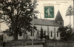 39 - ANNOIRE - - France