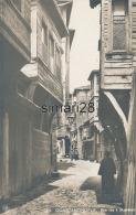 CONSTANTINOPLE - N° 38 - UNE RUE A STAMBOUL - Turkey