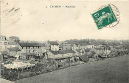 Dep - 94 - CACHAN Panorama - Cachan