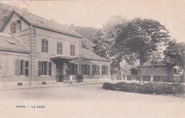 Yvoir - La Gare - Yvoir