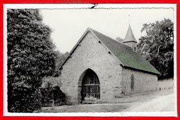 61 - La CHAUX --  Ancienne Eglise XIIe S. - 1950 - 60 - Otros Municipios
