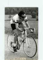 Jean MEDAILLE . Lire Descriptif. 2 Scans. Cyclisme. BP Peugeot - Ciclismo