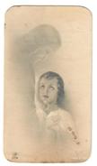 Santino.02 Prima Comunione 1936 - Vecchi Documenti
