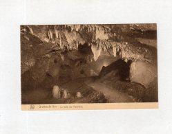 64260    Belgio,   Grotte De Han,  La Salle Des Mamemlons,  NV - Rochefort
