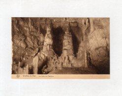64261    Belgio,   Grotte De Han,  La Salle Du  Precipice,  NV - Rochefort