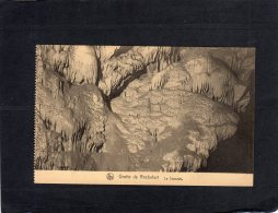 64262    Belgio,   Grotte De  Rochefort,   La  Cascade,  NV - Rochefort