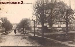 BONNIERES-SUR-SEINE AVENUE DES ECOLES 78 YVELINES - Bonnieres Sur Seine