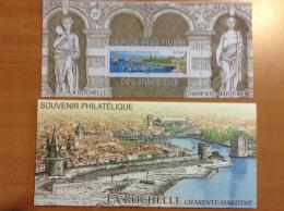 Bloc Feuillet Souvenir 44 - 2009 - La Rochelle  N° 4172 - Souvenir Blocks & Sheetlets
