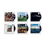 Groot-Brittannië / Great Britain - Postfris / MNH - Complete Set Pink Floyd 2016 NEW!! - Unused Stamps