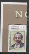 Antigua Nobel Prize Prix Nobel Robert F CURL Jr - Nobelpreisträger