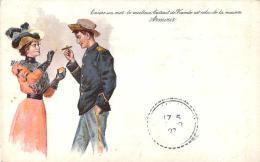 Publicité - Armour & Compagnie Chicago, Extrait  De Viande - Publicité