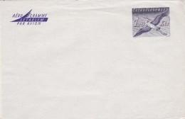 Tchécoslovaquie - Entiers Postaux - Postal Stationery