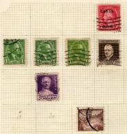 Ancienne Collection Du PANAMA - Panama