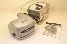 Appareil Photo Instantané POLARIOD 600 De 1998 Offert Par COCA-COLA, Neuf Dans Sa Boite D'origine - Cameras