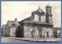 S.CROCE CAMERINA (Ragusa)  -F/G   B/N Lucida   (211109) - Altre Città