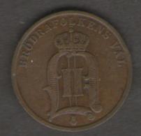 SVEZIA 2 ORE 1902 - Svezia