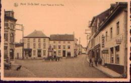 """MONT-SAINT-GUIBERT """"Grand'place Et Grand'rue"""" Nels - Mont-Saint-Guibert"""