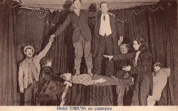 Mister  EMIL'SS En Catalepsie - Other