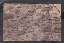 S50 /     Schlachtfeld Priesterwald Thiaucourt Flirey Pont A Mousson - France