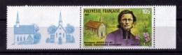 N* 293 NEUF**(avec Vignette) - Polynésie Française