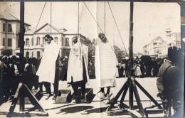 DAMAS   -  Execution De Druzes A Damas - 1925 - Syrie