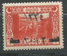 Turquie   N°579 *   -   Ad28216 - 1858-1921 Ottoman Empire