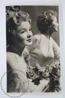 1950's Vintage Real Photo Postcard Cinema Film Actress: Kathryn Grayson - Schauspieler