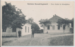 Greetings From Borsod-Bogács - Street Detail :) - Hungary