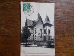 """18.CHER.ARGENT.""""Chalet De La Tour Saint-Georges."""" - Argent-sur-Sauldre"""