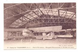 MILITÄR - FLUGZEUGE, Frankreich, Camp De Valdahon - Ausrüstung