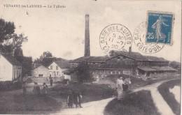 VENAREY-les-LAUMES/21/ La Tuilerie/ Réf:C4652 - Venarey Les Laumes