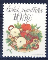 ##Czech Republic 2008. Christmas. Michel 580. MNH(**) - Tchéquie