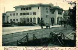 88 D Casablanca - L'hôtel Des Postes - Casablanca