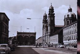 MUNCHEN CP PHOTO 1965 - Allemagne