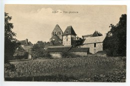 Ajat Vue Générale - Other Municipalities