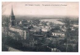 33 CABARA VUE GENERALE - France