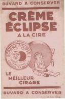 Buvard - LA CREME ECLIPSE - Unclassified
