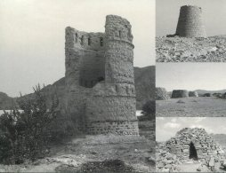 UNESCO World Heritage - Site UNESCO - Oman - Archaeological Sites Of Bat, Al-Khutm And Al-Ayn - Oman