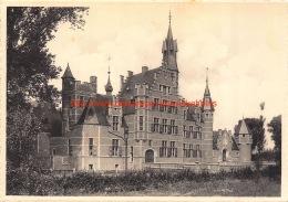 Voorgevel Museum Sterckshof Deurne - Antwerpen