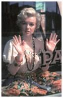 Sexy MARILYN MONROE Actress PIN UP PHOTO Postcard - Publisher RWP 2003 (20) - Artiesten