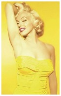 Sexy MARILYN MONROE Actress PIN UP PHOTO Postcard - Publisher RWP 2003 (22) - Artistes