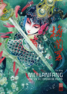 Mei Lanfang - Une Vie à L'opéra De Pékin T1 - Lin Ying - Urban China - Mangas